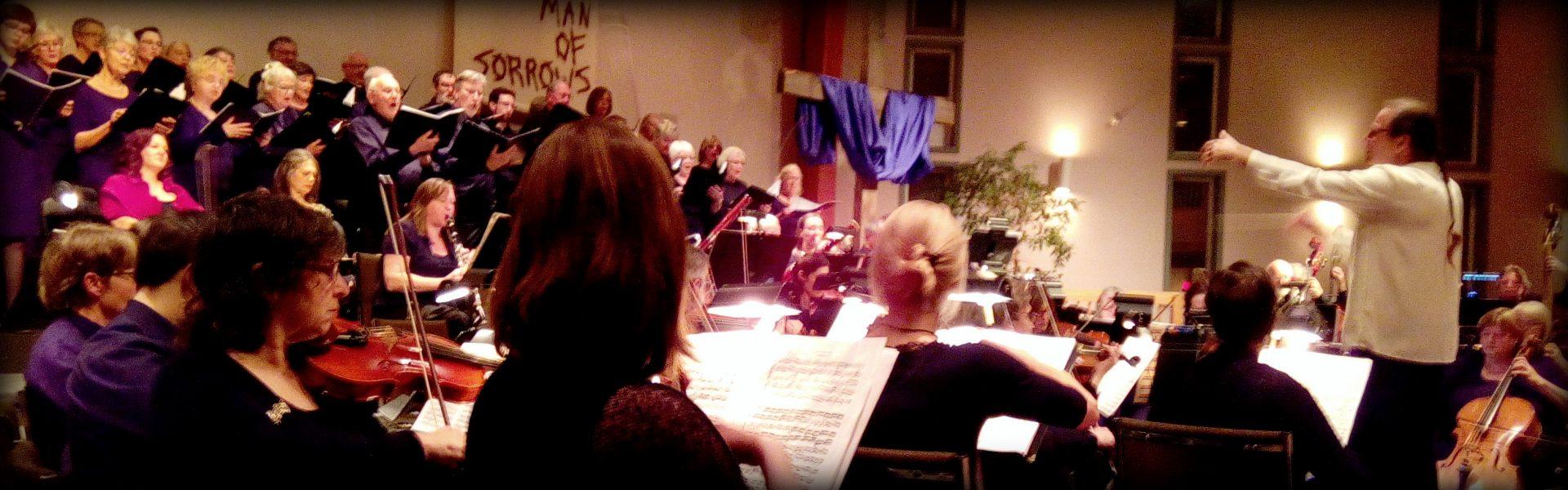 Mozart Requiem 2016